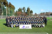 2018 JFAナショナルトレセン女子U-14(東日本)(2019.3.7)