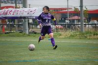 第14回 北海道女子サッカーリーグ 第1節