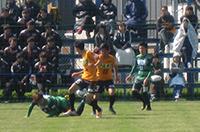 2019年度 HKFA第1回 北海道サッカー選手権大会