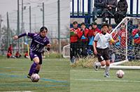 第14回 北海道女子サッカーリーグ 第2節