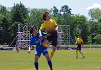 北海道サッカーリーグ 第2節