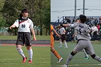 第14回 北海道女子サッカーリーグ 第4節