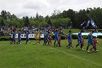 北海道サッカーリーグ 第3節・第4節(2019.06.11)