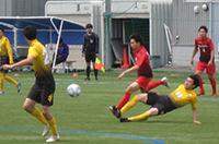 北海道サッカーリーグ 第5節(2019.06.25)