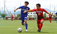 北海道サッカーリーグ 第6節(2019.07.02)