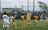 北海道サッカーリーグ 第9節(2019.07.17)