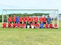 第44回 全道シニア40サッカー大会