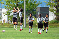 第14回 北海道女子サッカーリーグ 第8節