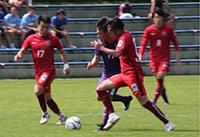 第37回 知事杯全道サッカー選手権大会 3回戦(2019.7.30)