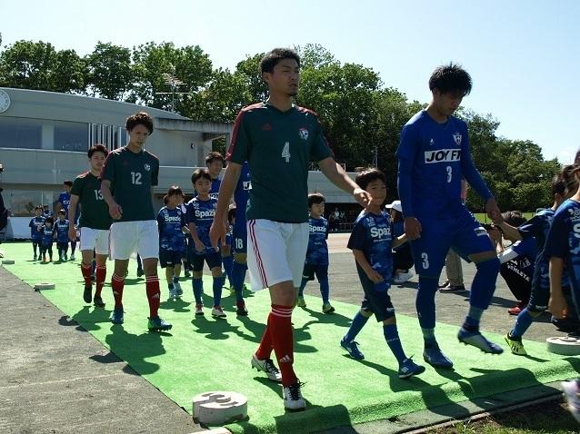 北海道サッカーリーグ 第10節