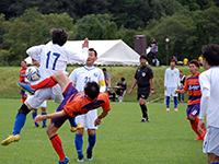 2019年度 第19回 北海道シニアサッカーオープン大会