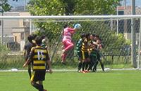 北海道サッカーリーグ 第11節(2019.9.3)