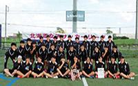 第14回 北海道女子サッカーリーグ 第10節(最終節)