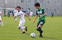 北海道サッカーリーグ 第12節(2019.9.10)