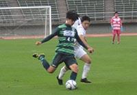 北海道サッカーリーグ 第14節