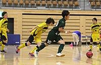 2019年度 第18回 北海道レディースフットサル大会 兼JFA第16回 全日本女子フットサル選手権大会北海道代表決定戦