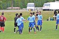 第34回 日本クラブユースサッカー選手権(U-15)大会北海道大会