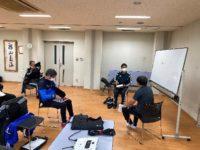 サッカー2級審判インストラクター更新講習会➀