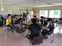 2021年度道央審判トレーニングセンター  第1回アクティブ研修(強化)