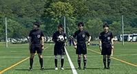 2021北海道レフェリーアカデミー第3回