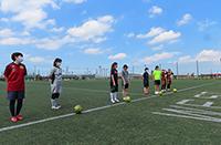 2021年度北海道女子8人制リーグフェスティバル 北海道レディース・エイトリーグ